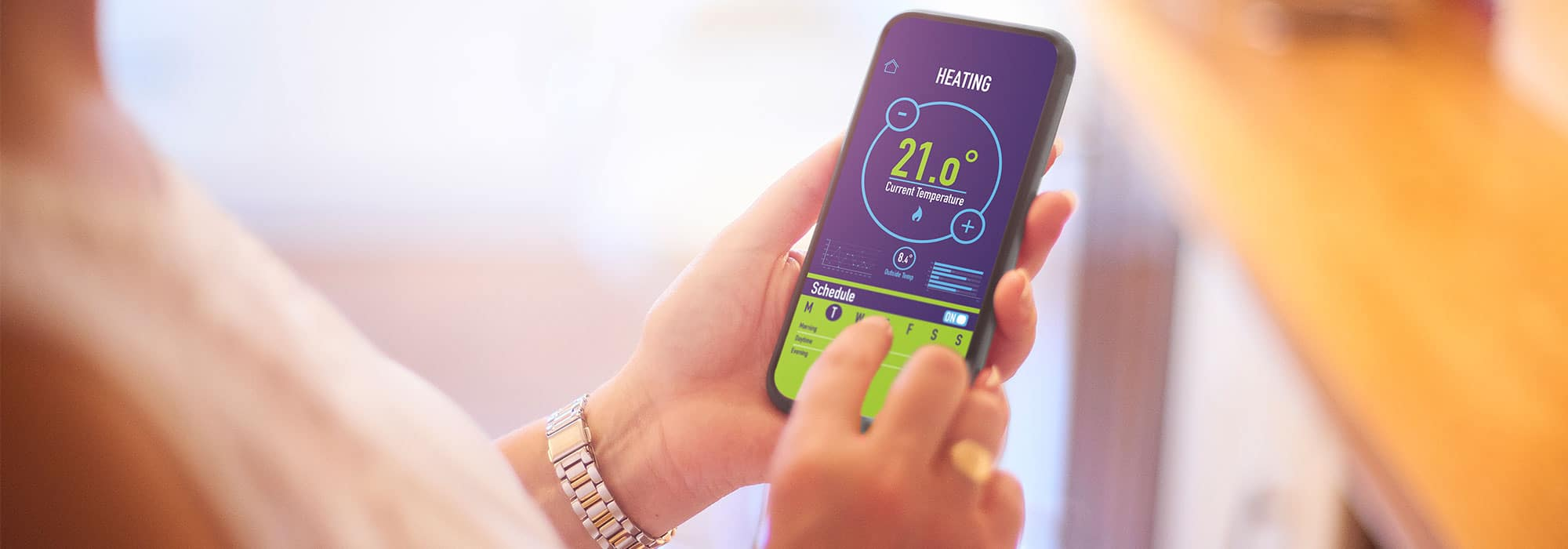 Can My HVAC System Benefit From a Smart Thermostat?